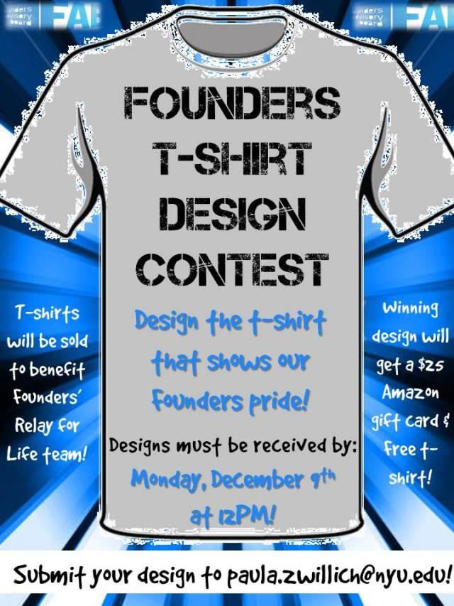 FAB T-Shirt Design